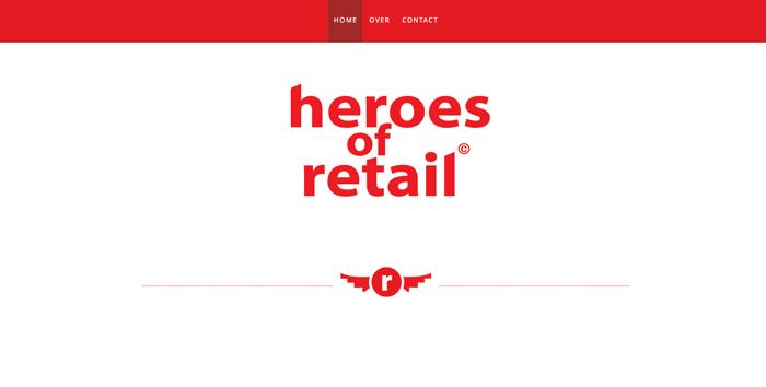 Heroes of Retail