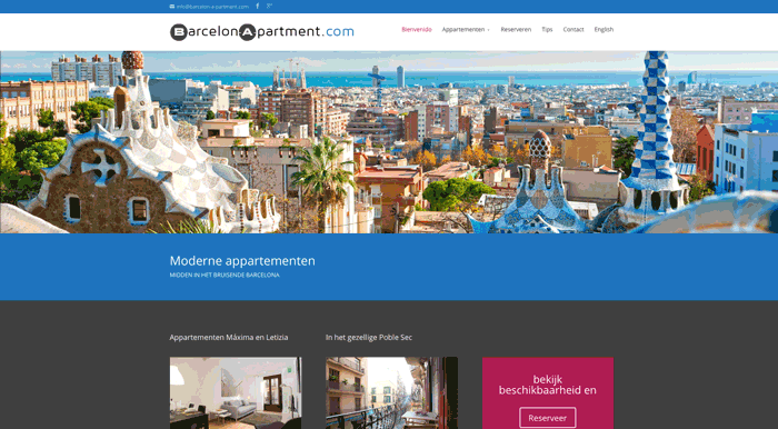 Barcelon-a-Partment