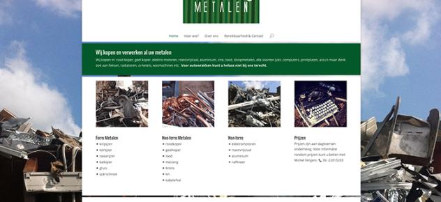 CP Metalen