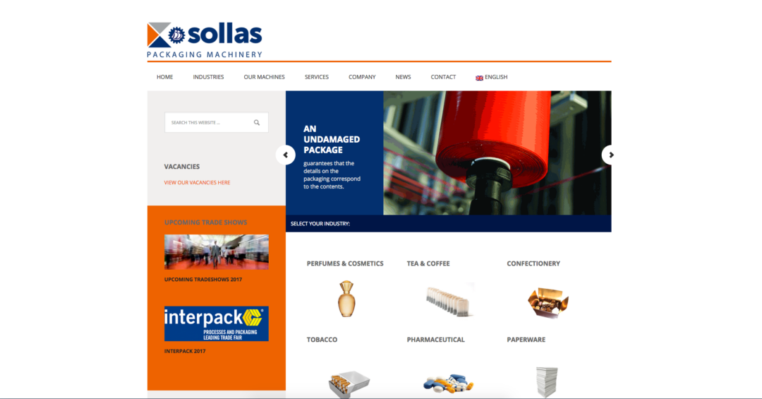 Sollas Holland