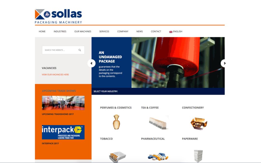 Sollas Holland