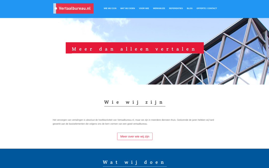 Vertaalbureau.nl