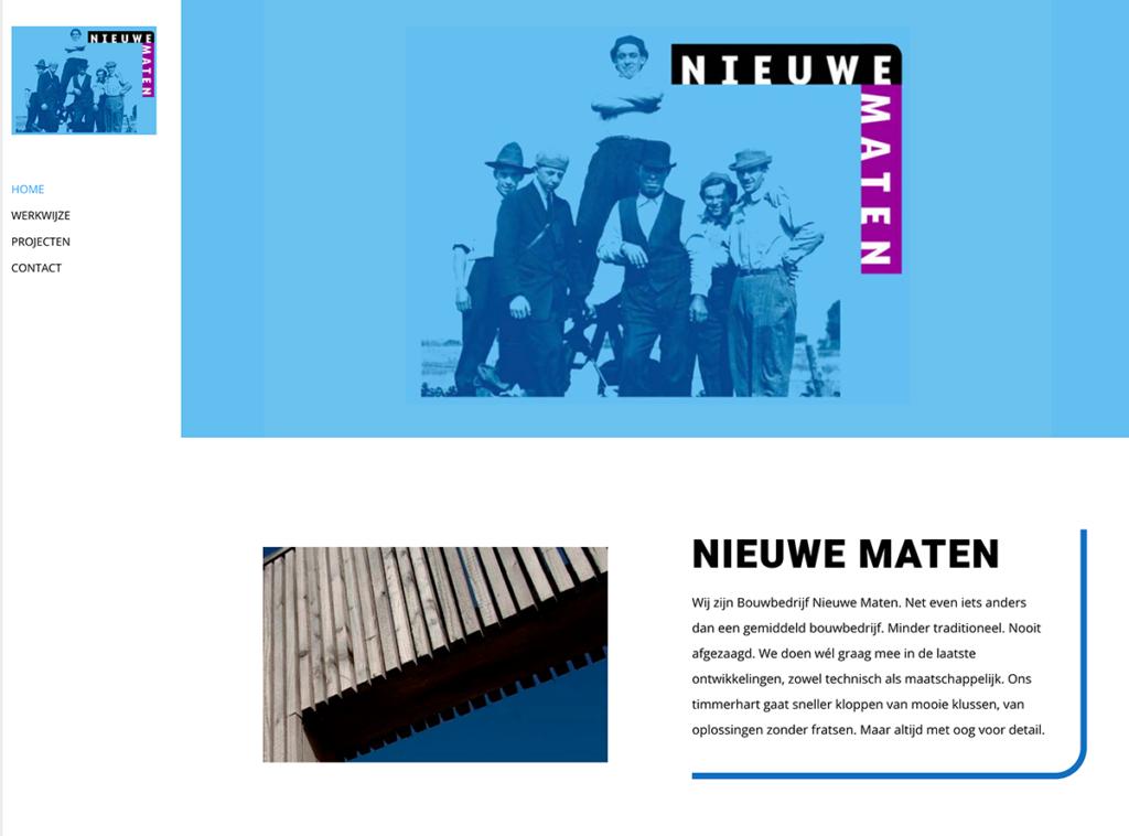 https://www.nieuwematen.nl/